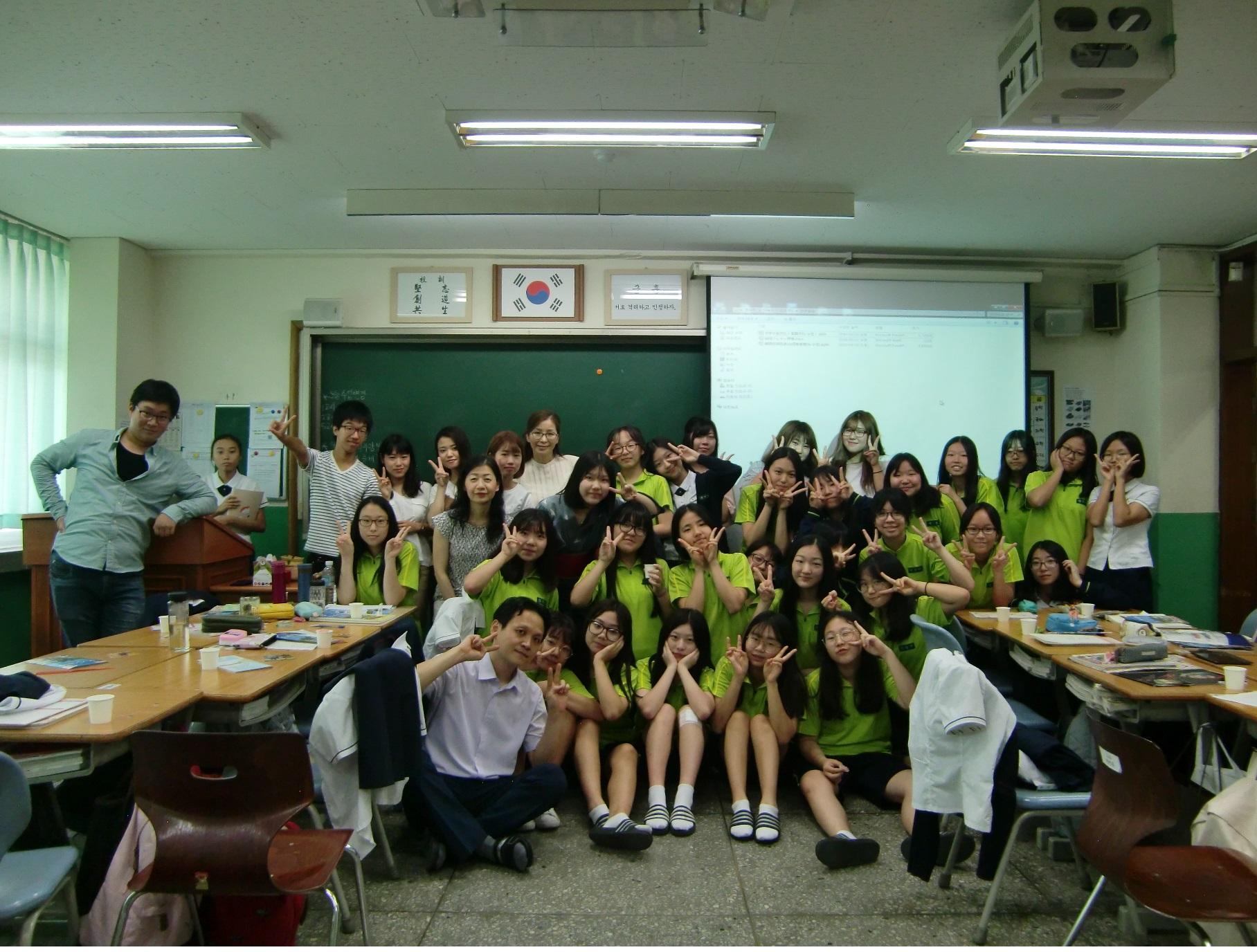 ④生徒さんが積極的に参加してくれたので、めっちゃ楽しかったです。