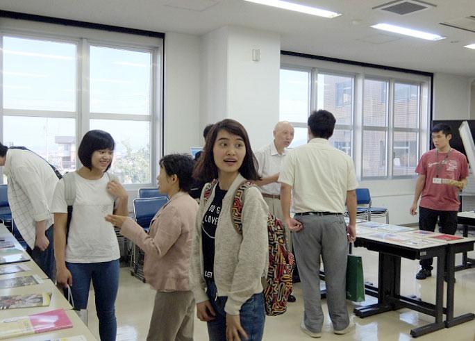日本・アジアコース紹介